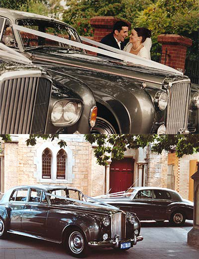 Adelaide Classic Hire Cars